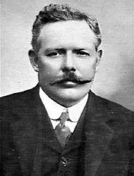 Hugh Victor McKay (H. V. McKay) CBE (21 August 1865 - 21 May 1926)