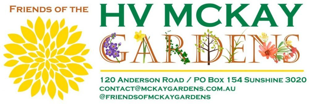 Friends of McKay Gardens